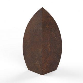 Mini bronzen urnen