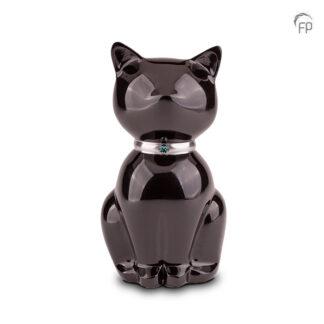 kattenurn Nuna zwart