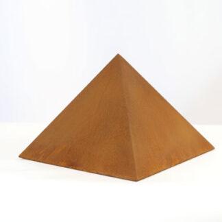 Mini COR-TEN urnen